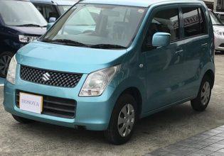スズキ ワゴンR FX2010年式¥248,000(総額¥348,000)