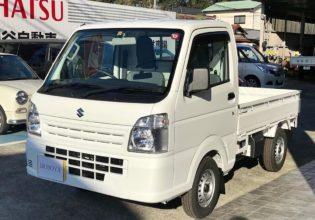 キャリィ 未使用車4km 2019年式¥798,000(総額¥898,000)