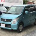 スズキ ワゴンR<span class='type'>7.4万Km 2010年式</span><span class='price'>¥248,000(総額¥348,000)</span>